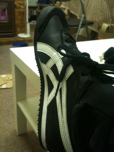 new ninja shoes