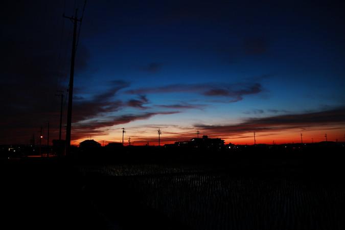 2010/06/24 sunset