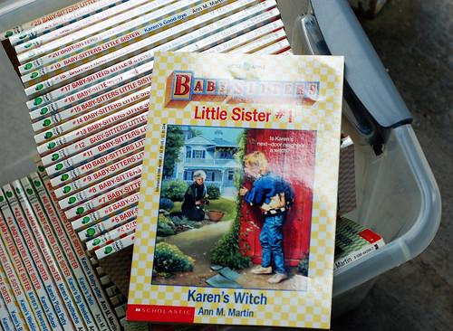 BSC Little Sister 01