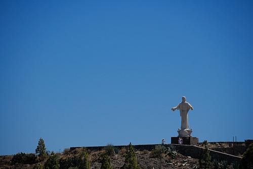 El Cristo de Artenara
