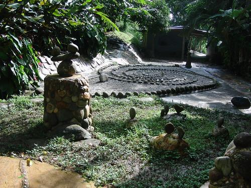 museo de las piedras soñadoras