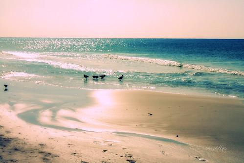 Sparkle Beach