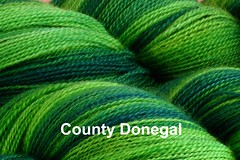 Conty Donegal