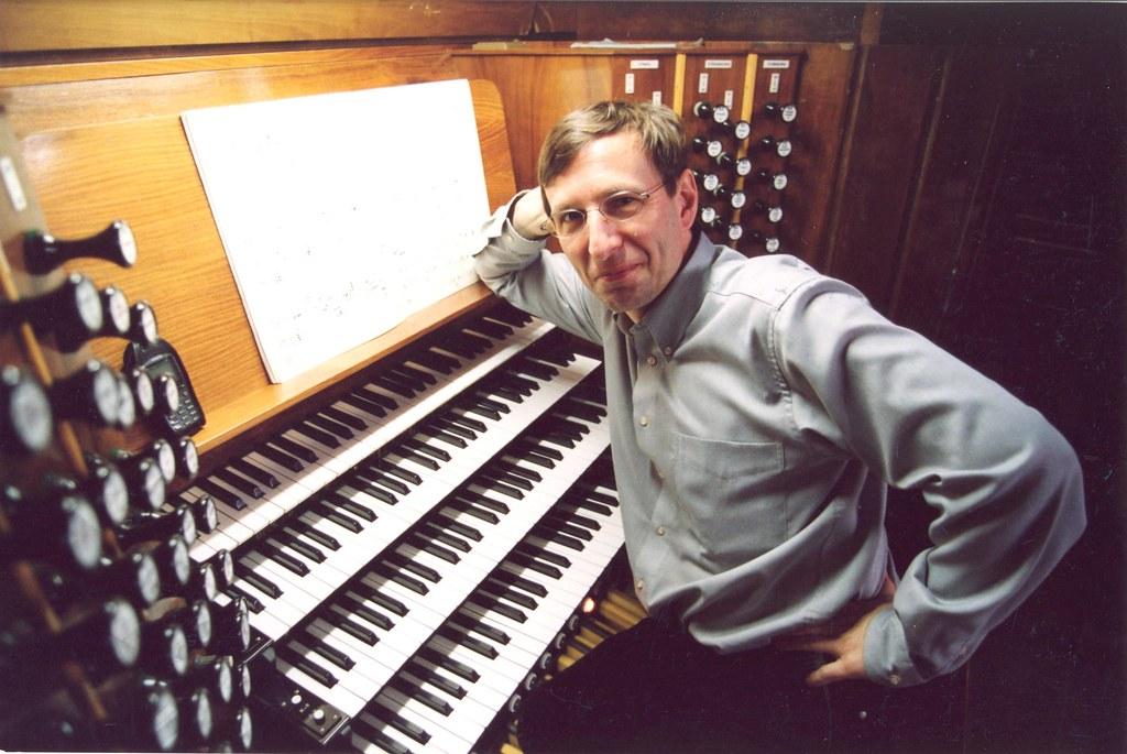 Agon Orchestra na Prazském jaru: Jaroslav Tuma, Jaroslav Dusek, rídil Petr Kofron /22.5.2001/