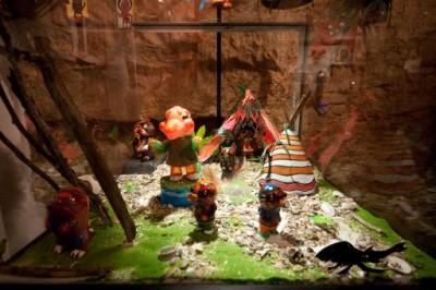 Kaiju Attack Barcelona Show