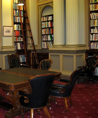 Victorian Parliamentary Library