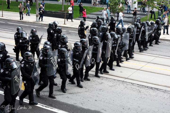 G20 - Saturday