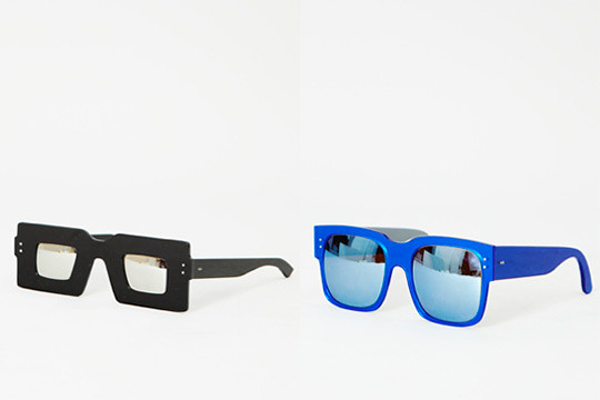 thierry-lasry-for-acne zonnebrillen