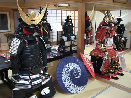 黒澤明 生誕100年祭 甲冑展 画像31