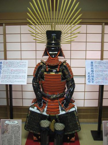 黒澤明 生誕100年祭 甲冑展 画像28