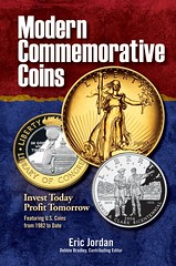 Jordan Modern Commemorative Coins