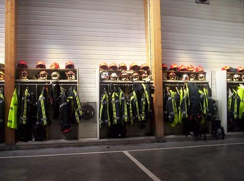 Portes Ouvertes Pompiers 2