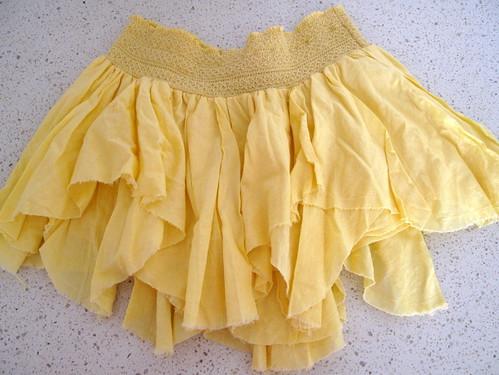 Bridget's Skirt