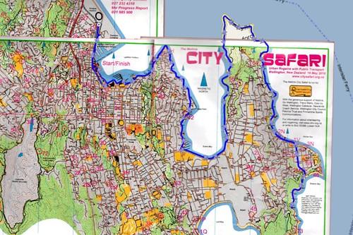 Harbour Capital Marathon