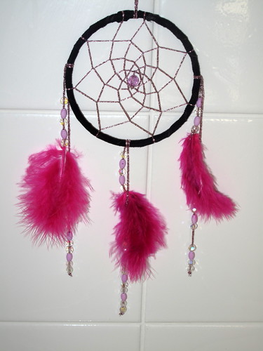 Bridget's Dream Catcher