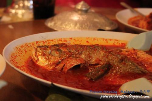 asam fish