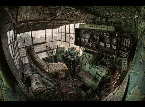 [ crane operator cabin ]