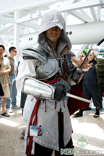 4762822283 8328f267ae Anime Expo 2010 in Photos