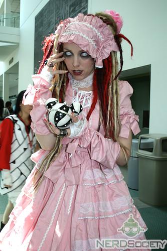 4763485512 91be55589a Anime Expo 2010 in Photos