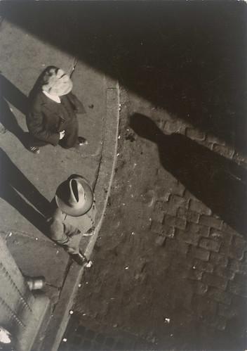 Walker Evans Street Scene