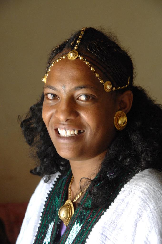 Fighting HIV/AIDS in Ethiopia: Queen of Sheba Inspires Fight Against Stigma