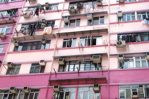 Wan Chai House