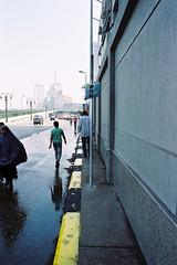 Street (a l e x . k) Tags: street film minolta egypt cairo x700 md28mmf28