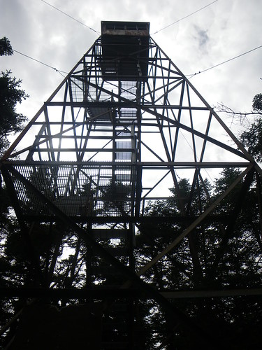 AT firetower