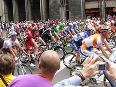 Tour de France – Brussels