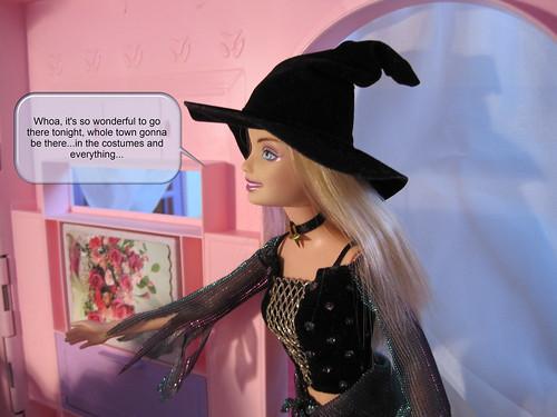 IRENgorgeous: Barbie story 4770681093_d2c3140e32