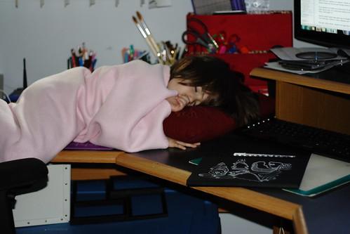 Elena sleeping0002