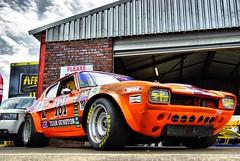 Team Gunston (FlashyThingy) Tags: ford team pentax racing hdr motorsport gunston zwartkops k10d pentaxk10d pentaxian redynamix mhenn smcpda1650mmf28sdm