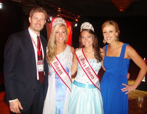 NAM IL Queens with State Directors Megan and Brian