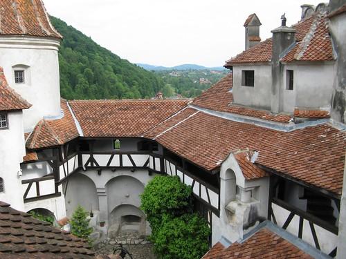 Castelo de Bran, Roménia