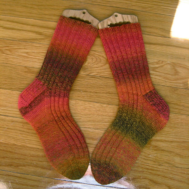 Blaze Honeymoon Socks