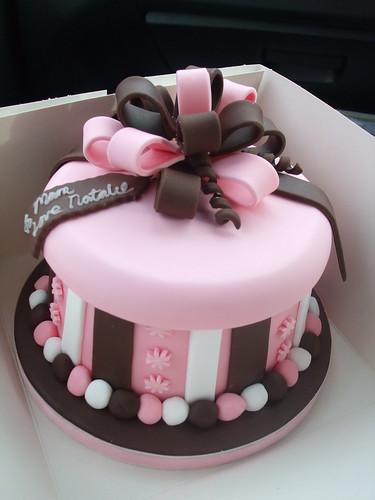 Box of Chocolates cake Mk2