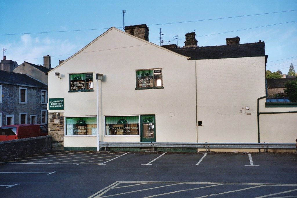 Clitheroe Country Furniture Prior to Sept 4th 2009