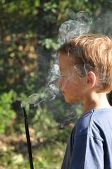 DSC_0393 (Dim1976) Tags: trip boy vacation portrait people nature smile kids forest children kid nikon child smoke ukraine activity kiev            nikkor70300  nikond90