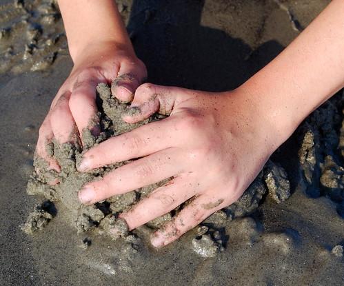 Evan beach 1