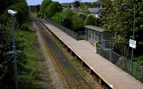 Rhiwbina Railway Station