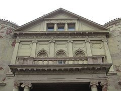 fancy schmancy (Whittier Mansion, 2090 Jackson at Laguna) (throgers) Tags: sanfrancisco california jackson guesswheresf laguna foundinsf gwsf whittiermansion