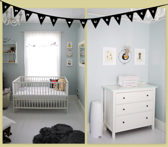 Emma's Nursery