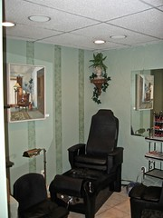 Genie's salon & Spa (Brigantine, NJ) - A/V