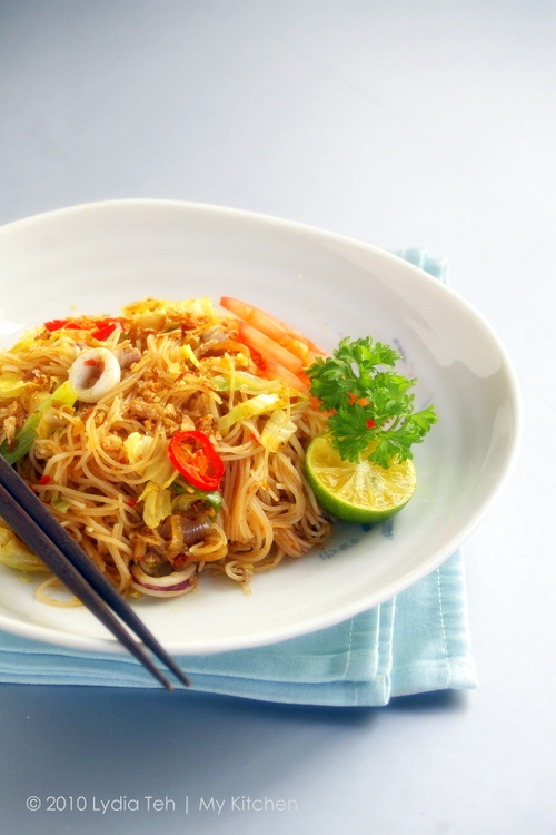 how to make vermicelli at home