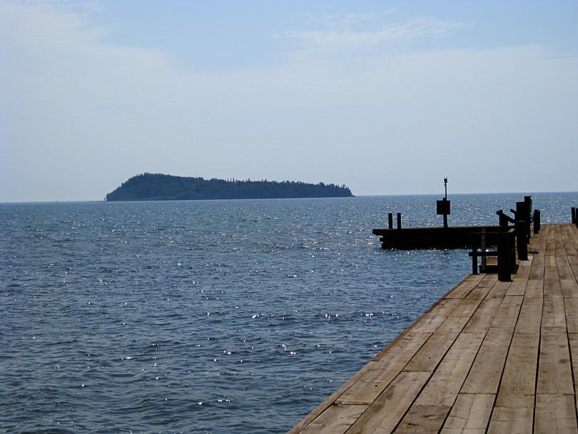Canada - Grand Portage - Isle Royal