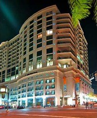 mixed-use in downtown Sarasota (Via Uplink Realty)