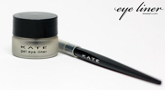 Kate Gel Eyeliner