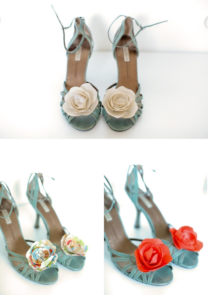 Shoes Clips