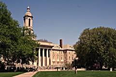 Old Main Penn State (Fran Sonne photos) Tags: canon campus favorites pennstate oldmain sonne universitypark