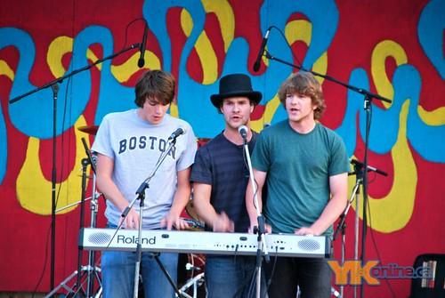 Rock the Folks 2010